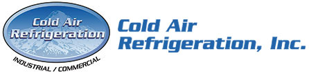 Cold Air Refrigeration Logo
